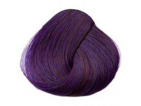 La Riché DIRECTIONS Plum 88ml - polopermanentní barva na vlasy - švestkově fialová