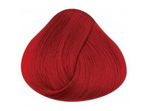 La Riché DIRECTIONS Poppy Red 88ml - polopermanentní barva na vlasy - makově červená