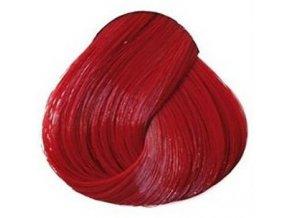 La Riché DIRECTIONS Vermillion Red 88ml - polopermanentní barva na vlasy - rumělkově červená