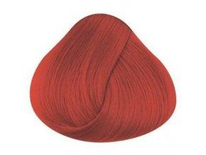 La Riché DIRECTIONS Coral Red 88ml - polopermanentní barva na vlasy - korálově červená