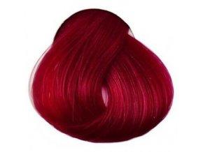 La Riché DIRECTIONS Rose Red 88ml - polopermanentní barva na vlasy - červená růže