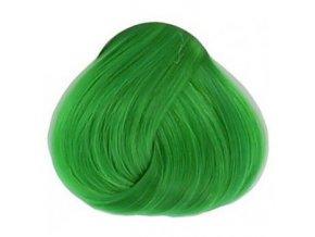 La Riché DIRECTIONS Spring Green 88ml - polopermanentní barva na vlasy - jarní zelená