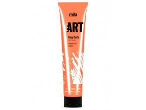 MILA Hair Cosmetics Be Art Flexy Curls 175ml - krém na vlny