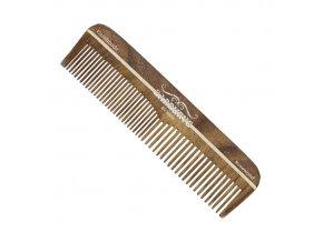 BARBURYS Rosewood Combs 02 - Hřeben z palisandrového dřeva 133mm