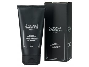 BARBURYS Beard Conditioner 150ml - kondicionér pro hladké a hydratované vousy