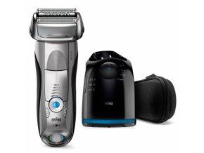 BRAUN Series 7-7899cc Smart Shaver Wet Or Dry - pánský holící strojek