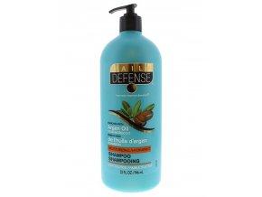 DAILY DEFENSE Argan Oil Shampoo 946ml - šampon na vlasy s arganovým olejem