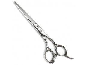 PRO FEEL JAPAN COSH-55 440C - Profesionální kadeřnické nůžky na vlasy 5,5' s rytinou