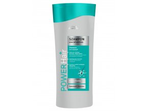 JOANNA POWER Hair Anti-dandruff Shampoo 200ml - šampon proti lupům a svědění hlavy