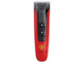 REMINGTON MB4128 Beard Boss Styler Manchester United - zastřihávač vousů
