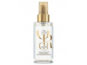 WELLA Professionals Oil Reflections LIGHT 100ml - Luxusní lehký olej na vlasy