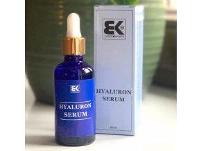 BRAZIL KERATIN Hyaluron Serum 50ml - Multifunkcni serum s kyselinou hyaluronovou