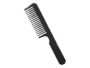 DUKO Hřebeny Hřeben na husté vlasy s ručkou 1290