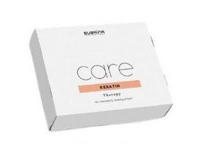 SUBRÍNA Care Keratin Therapy 6x10ml - Ampule pro intenzivní péči o poškozené vlasy