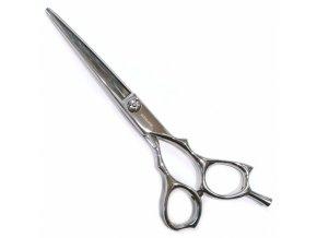 DIAMANTE B760K ITALY 6' - profesionální kadeřnické nůžky na vlasy 15cm