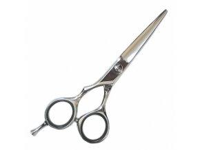 DAOMO D9-50TC LEFT 5.0' - profesionální kadeřnické nůžky na vlasy pro leváky 13,5cm