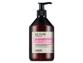 NIAMH Be Pure Hair Fall Prevention Shampoo 500ml - šampon proti padání vlasů