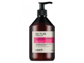 NIAMH Be Pure Hair Fall Prevention Mask 500ml - maska proti padání vlasů