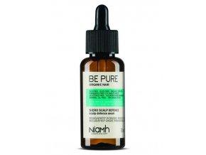 NIAMH Be Pure Scalp Defence Serum 70ml - sérum na citlivou pokožku hlavy