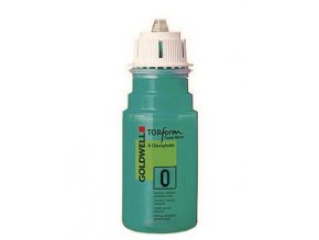 GOLDWELL TopForm 0 - Trvalá ondulace mírně alkalická na silné vlasy 90ml
