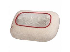 MEDISANA MC-81E  ECOMED Shiatsu - masážní polštář pro masáž šíje, zad, chodidel a nohou