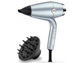 BABYLISS D773DE Profesionální fén na vlasy s ionizátorem a difuzérem - 2100W