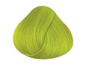 La Riché DIRECTIONS Fluorescent Lime 88ml - polopermanentní barva na vlasy - limetková