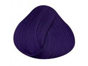 La Riché DIRECTIONS Deep Purple 88ml - polopermanentní barva na vlasy - temně fialová