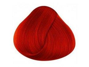 La Riché DIRECTIONS Neon Red 88ml - polopermanentní barva na vlasy - neonově červená