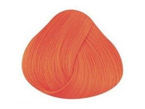 La Riché DIRECTIONS Peach 88ml - polopermanentní barva na vlasy - broskvová