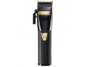 BABYLISS PRO FX8700 BKE Profesionální stříhací strojek na vlasy aku-kabelový 45mm - černý