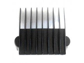 FOX Nástavec 9 Náhradní plastový hřeben pro strojek Fox Flamenco, Techno, Swing - 9mm
