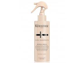 KÉRASTASE Curl Manifesto Refresh Absolu 190ml - sprej pro vlnité a kudrnaté vlasy