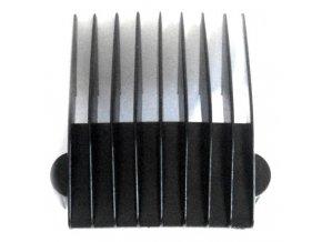 FOX Nástavec 12 Náhradní plastový hřeben pro strojek Fox Flamenco, Techno, Swing - 12mm