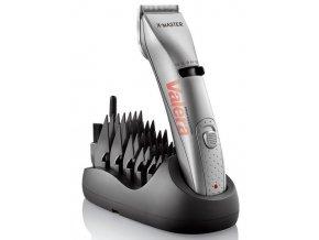 VALERA 652.03 X-MASTER - profesionální akumulátoravý střihací strojek na vlasy