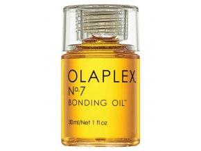 OLAPLEX No.7 Bonding Oil 30ml - vyživující obnovující stylingový olej