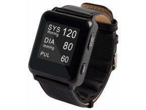 MEDISANA BPW 300  Connect 51215 - hodinky pro přesné a snadné měření tlaku na zápěstí