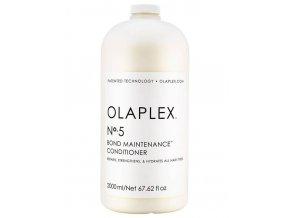 OLAPLEX No.5 Bond Maintenance Conditioner 2000ml - kondicionér pro obnovu vlasů