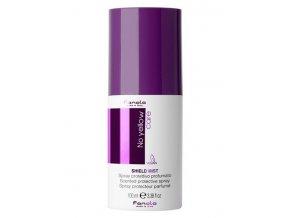 FANOLA No Yellow Shield Mist Spray 100ml - ochranná mlha pro blond vlasy
