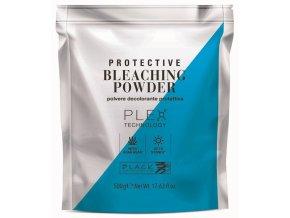 BLACK Professional Protective Bleaching Powder Plex Technology - melír o 9 tónů - sáček 500g