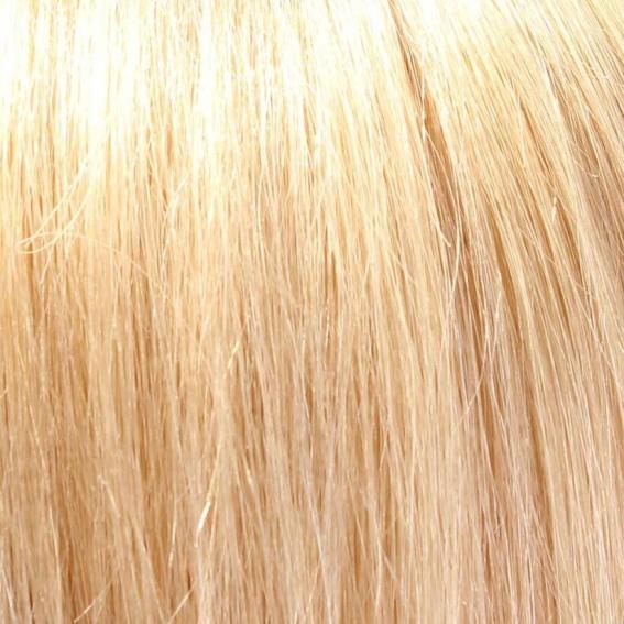 Východoevropské vlasy blond