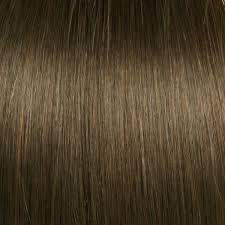 Východoevropské vlasy - Hnědé odstíny