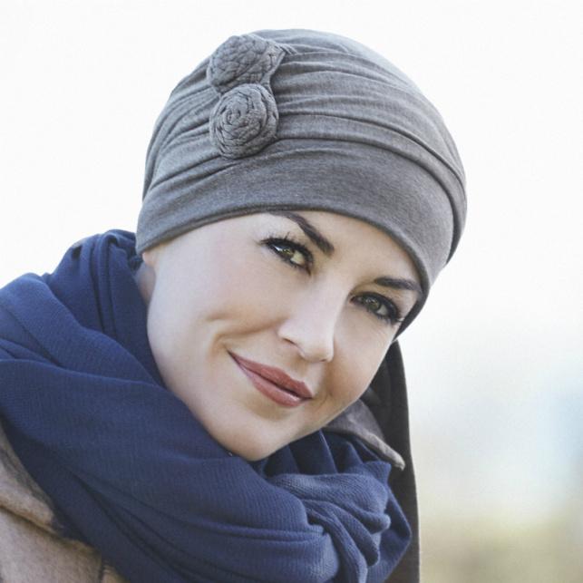 Zimní dámské čepice