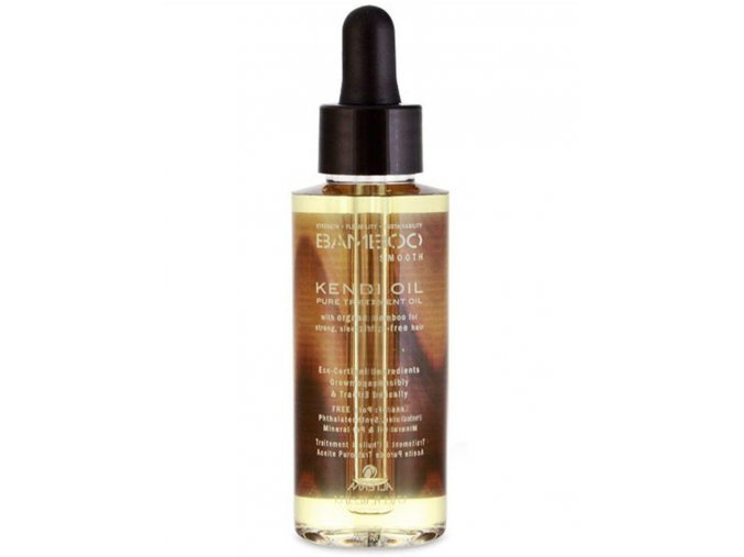 Alterna Bamboo Smooth Kendi Pure Treatment Oil Kendi