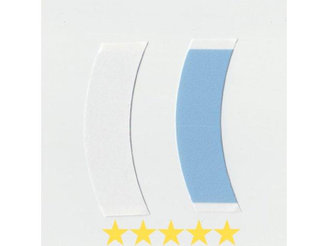 páska na lepení vlasových integrací