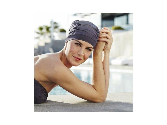 Šátek turban pro onkologické pacienty