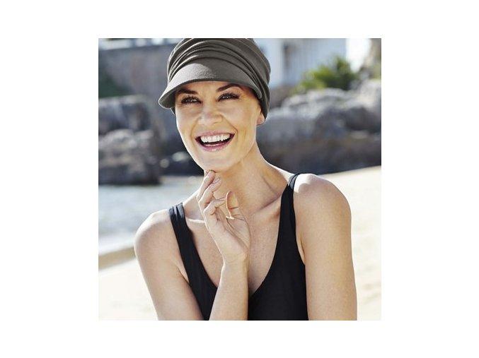šátek turban soleil