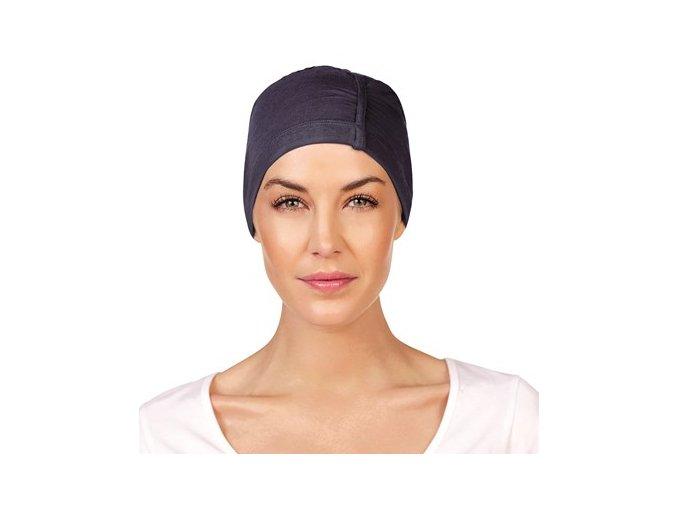 šátek-turban-na-spaní