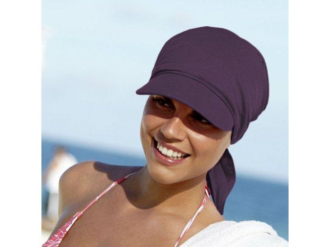 šátek turban Laguna