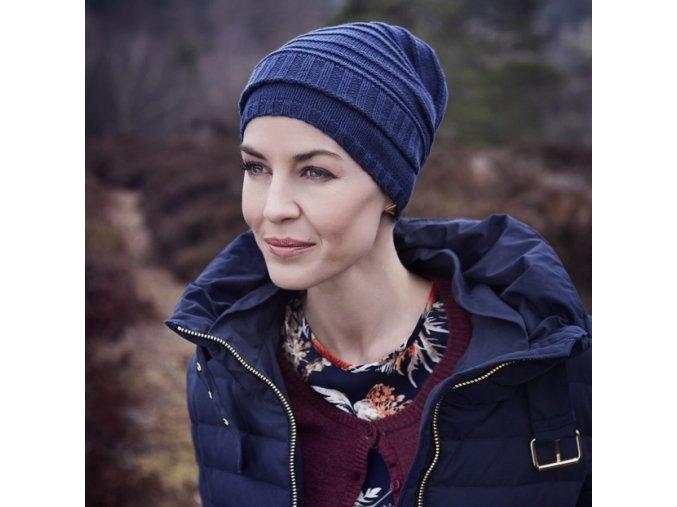 šátek-turba-čepice-zimní
